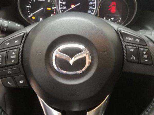 Mazda CX-5 2.2 DE 150 STYLE AUTO 150 5P nuevo Barcelona