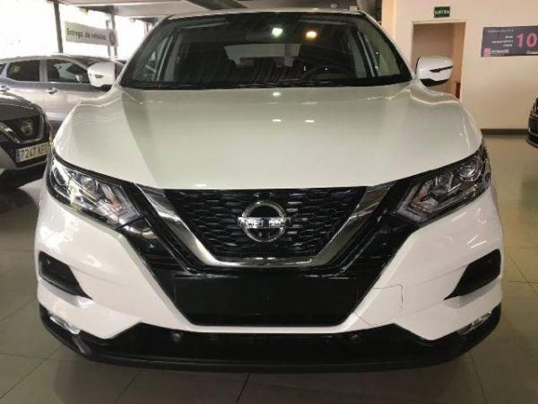 Nissan Qashqai 1.5 DCI ACENTA 110 5P nuevo Barcelona