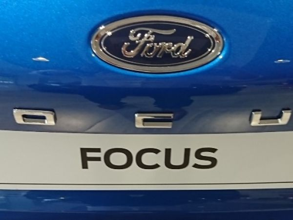 Ford Focus 1.0 Ecoboost MHEV 92kW ST-Line nuevo Barcelona