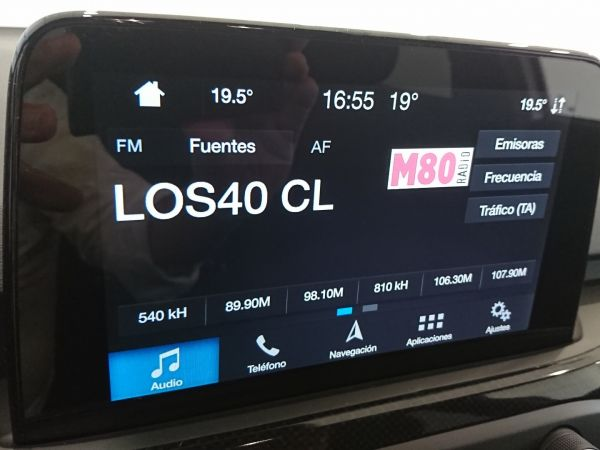 Ford Focus 1.0 Ecoboost 92kW ST-Line nuevo Barcelona