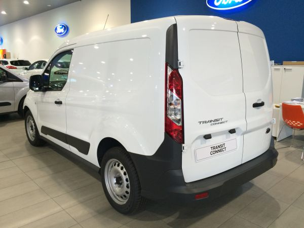 Ford Transit Connect Van 1.5 TDCi 55kW Ambiente 200 L1 nuevo Barcelona