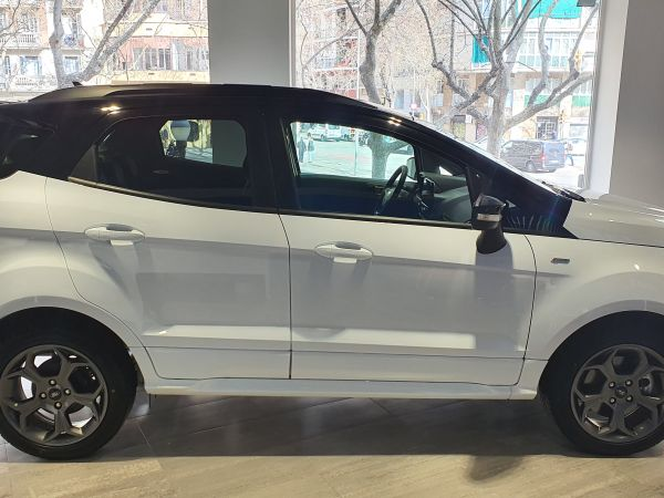 Ford EcoSport 1.0T EcoBoost 103kW (140CV) S&S S Line nuevo Barcelona